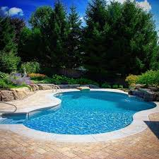 inground pool designs for small backyards 1516 best awesome