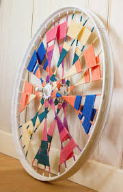 best 25 bicycle crafts ideas on pinterest diy bike wheels and