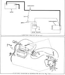 awesome wiring diagram for starter generator u2013 readingrat and cute