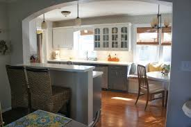 Kitchen Banquette Furniture Mission Style Kitchen Cabinets Mission Style Kitchen Cabinets