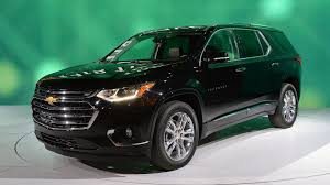 2018 chevrolet traverse detroit 2017 photo gallery autoblog