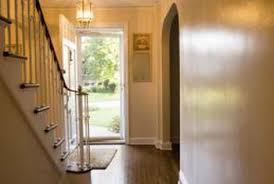 how do you nail hardwood flooring in hallways home guides sf gate