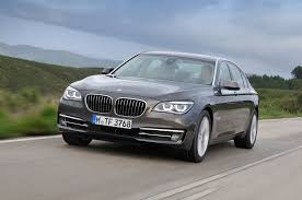 Feature Flick Is The 2013 Bmw Alpina B7 Just Right