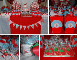 strawberry shortcake party supplies southern blue celebrations strawberry shortcake party ideas
