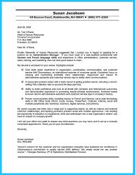 Resume Francais Impressive Professional Administrative Coordinator Resume