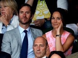 could this be the reason why kate middleton won u0027t be in pippa u0027s