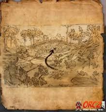 the rift ce treasure map category teso ebonheart pact treasure maps orcz com the