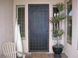 Front Doors For Homes Exterior Security Doors For Houses Wearefound Home Design