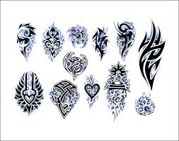 free flash tattoo designs tribal tattoos design