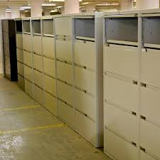 Steelcase Lateral File Cabinets Used 5 Drawer Lateral File Cabinets Office Furniture Warehouse