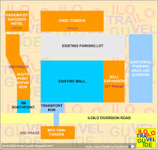 Sm Mall Of Asia Floor Plan by Sm City Iloilo Southpoint Iloilo The Heart Of The Philippines