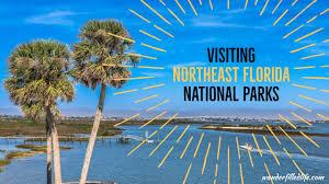 Florida National Parks images Visiting northeast florida national parks jpg