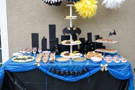 batman baby shower baby shower ideas themes