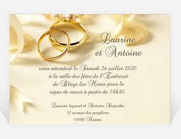 invitation mariage le mariage - Invitã E Mariage