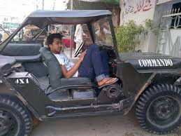 commando jeep modified jeep karachicars com