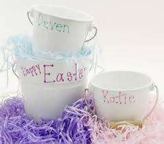 easter buckets easter buckets