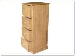 solid wood file cabinet 4 drawer best home furniture decoration