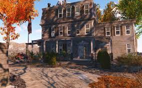 rebuilt series prewar houses at fallout 4 nexus mods and community