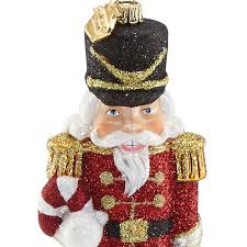 nutcracker ornament 2016 ornament by reed