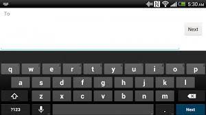android keyboard with microphone how to dos and don ts of android s voice to text the droid lawyer