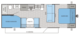 jayco trailers floor plans 2015 jayco jay flight model 264bhw u2013 sandhills service