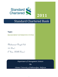 standered chartered bank transaction account banks