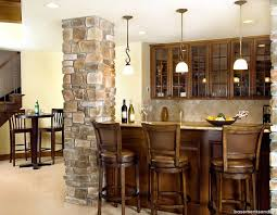 bar kitchen daring small kitchen design and decoration using