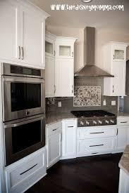 dream kitchen house disney momma