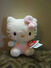 collectible kitty figures u0026 plush ebay