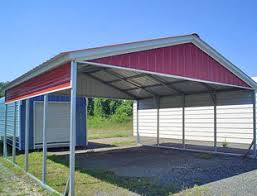 Garage Awning Kit Carports Http Decaturilmetalbuildings Com Metal Carport Kits 2