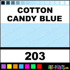 blue paints candy blue paint code 3000 eye candy