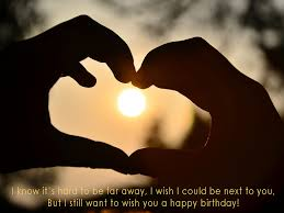 Loving Happy Birthday Quotes by Long Distance Birthday Wishes For Girlfriend Romantic Birthday