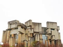 www architecture com brutalist architecture masterpieces by architects le corbusier
