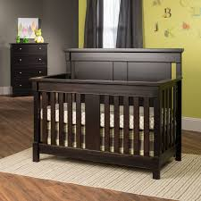 Convertible Cribs With Attached Changing Table Nursery Decors Furnitures Cheap Convertible Cribs With