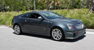 11 cadillac cts 2011 cadillac cts and cts v coupes send a clear message cadillac