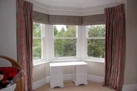 How To Hang Curtains On A Bay Window Bay Window Curtain Is Cool Bay Window Ideas Is Cool Bay Window