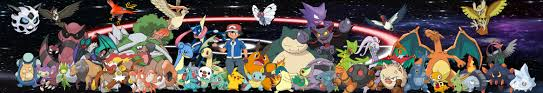 ash all pokemon list images pokemon images