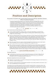 Skills Qualifications Resume Examples by Job Qualifications Resume Example Resume Examples Technical Skills