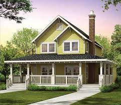 small house plans with wrap around porches check out these 6 tiny farmhouse floor plans for cozy living