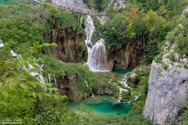 plitvice lakes national park croatia waterfalls the most