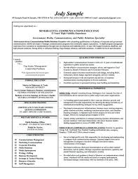 senior level resume samples senior level management professional