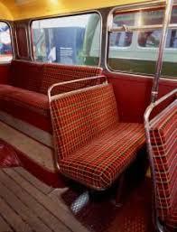 London Bus Interior 2017 Fiat 124 Spider First Drive