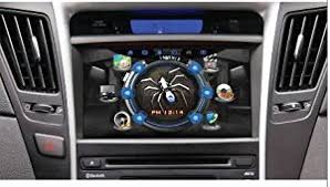 2011 hyundai sonata dash kit amazon com soundstream s 84snta12 ingenix oem gps upgrade kit for