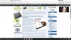funeral cost how much is the average funeral cost