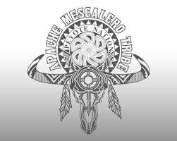 apache tribe peyote nation guys t shirts mescalero tribe