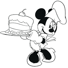articles mickey mouse face coloring pages print tag mickey
