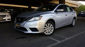 nissan sentra 2016 2016 nissan sentra s feature walkthrough in depth youtube
