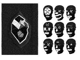 johan marais piper illustration projects