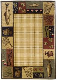 Fish Area Rugs Best 25 Rustic Novelty Rugs Ideas On Pinterest Cow Skin Rug