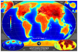 Map Of The Earth New Nga Global Map Advances R U0026d In Geophysics And Nonproliferation